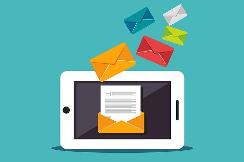 Email Etiquette Image