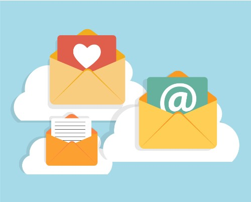 Email Etiquette Pic