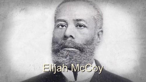 Facts about Elijah McCoy