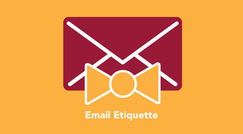 Facts about Email Etiquette