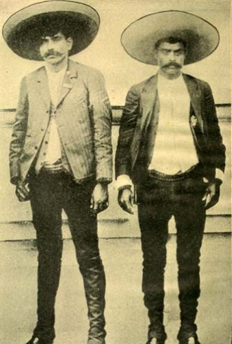 Emiliano Zapata Facts