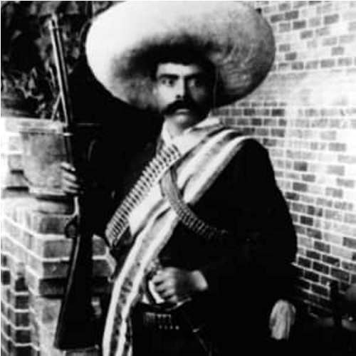 Zapata Facts